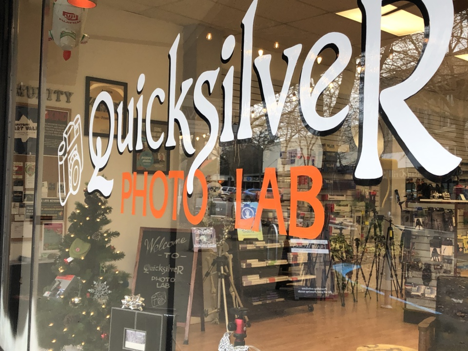 Picture this — longtime Bellingham company finding customers in traditional hobby
