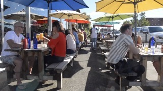 Here are the best patios in Bellingham to spend time at this summer
