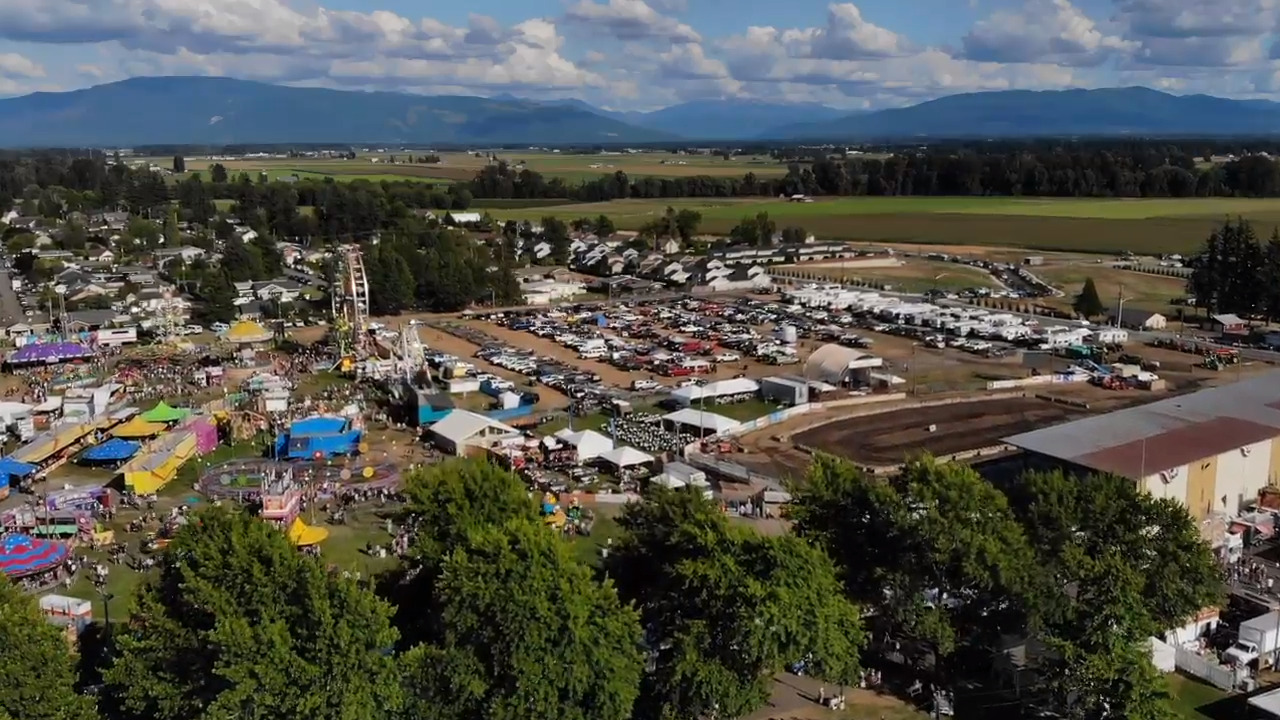27+ Lynden Fair 2020
