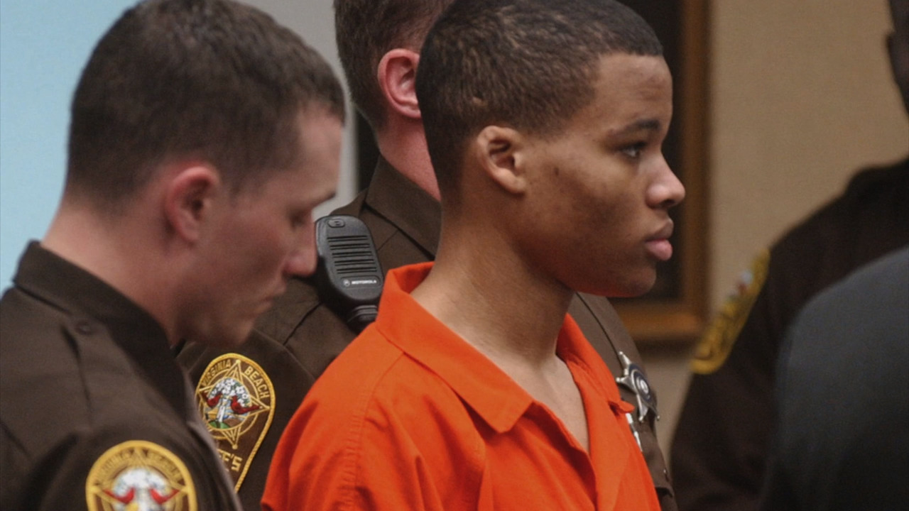 D.C. Sniper/Tacoma killer Lee Boyd Malvo is pleading for mercy. Should he get it?