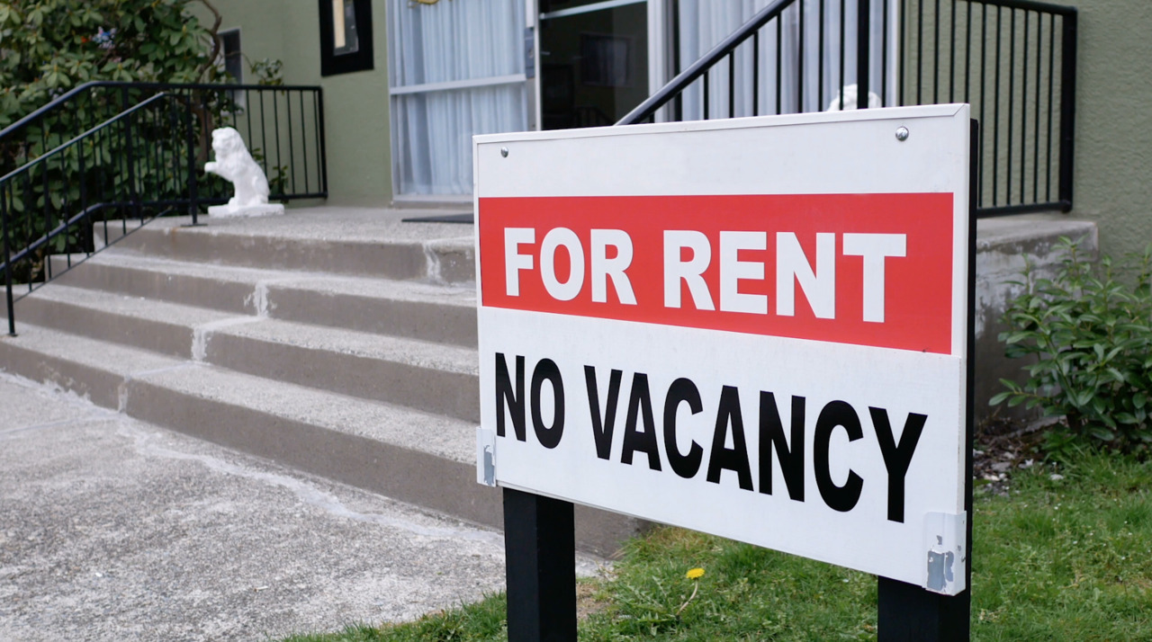 Rents in Bellingham more than what Section 8 will pay for