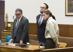 Trial begins for first of 20 men arrested in State Patrol sex sting operation