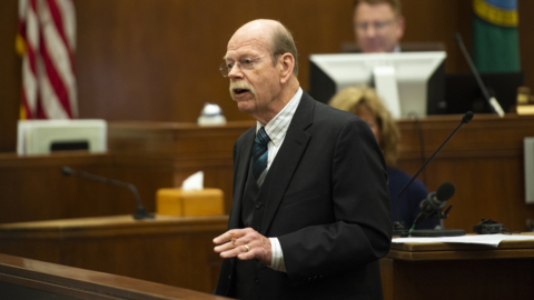 Here's what we learned from the prosecuting attorney on day one of the Bass Trial