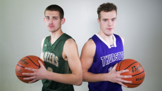 Stevenson, Christian join list of most prolific scorers Thurston County has produced
