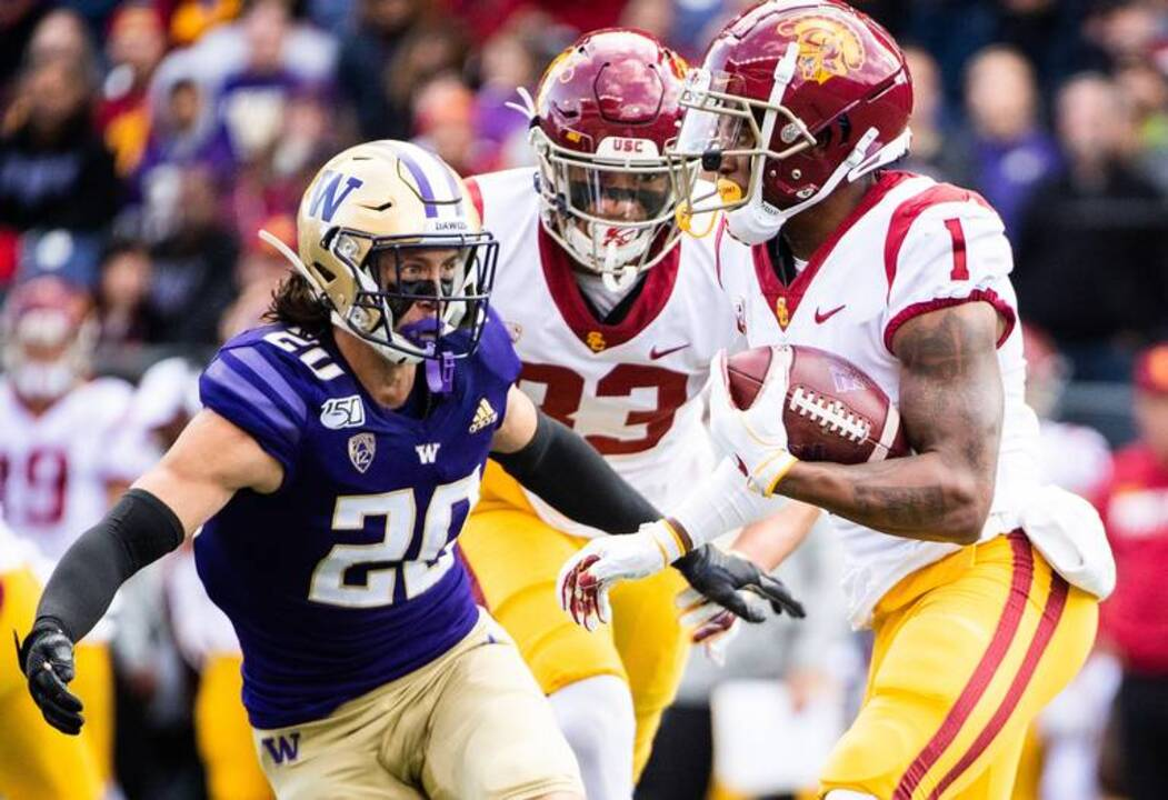 No. 12 Oregon vs. No. 25 Washington: What to watch for