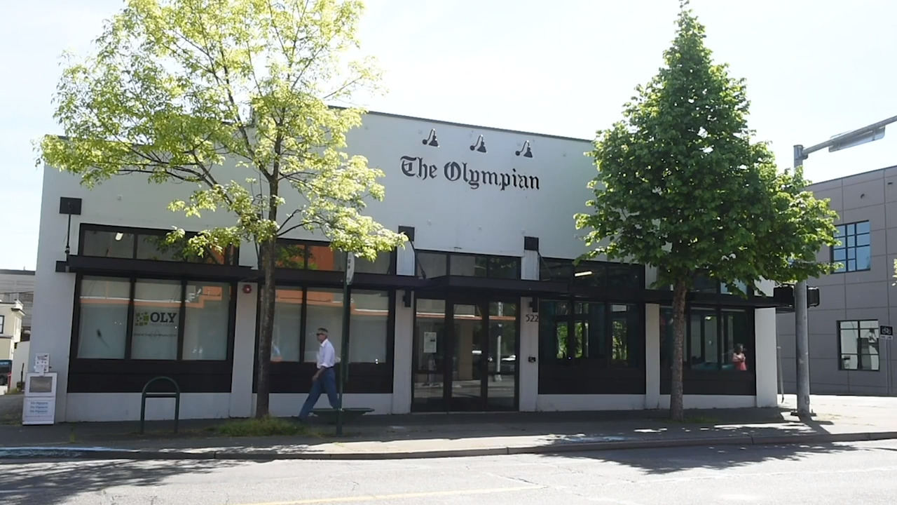 The Olympian's endorsements for Olympia mayor and city council