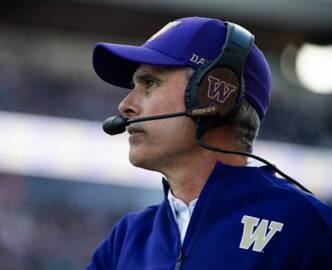 UW Huskies-Oregon State Beavers: What to watch for