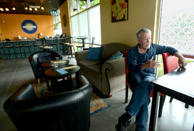 Doug McCrea opens a new wine bar in booming east Lacey