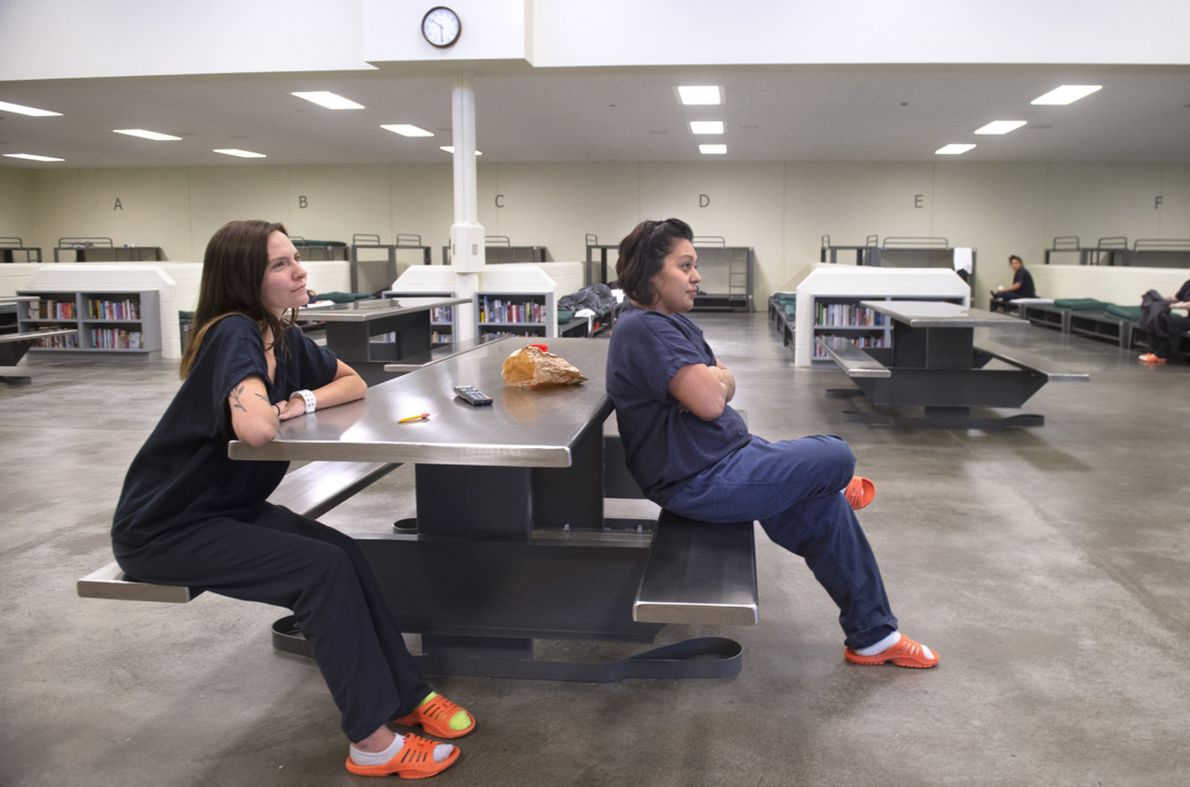 Waiting on Phase II: Thurston County jail expansion paused while crowding persists