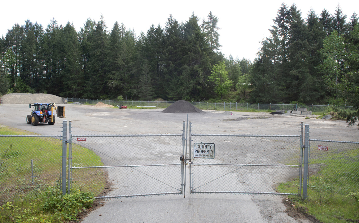 Homeless services destination proposed for area near Lacey