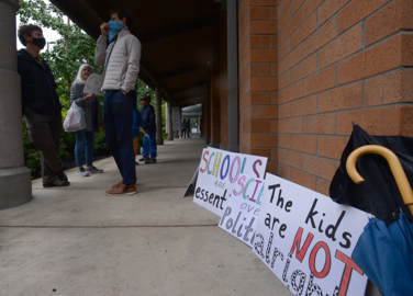 Thurston schools can slowly reopen to in-person learning, county Health Officer says