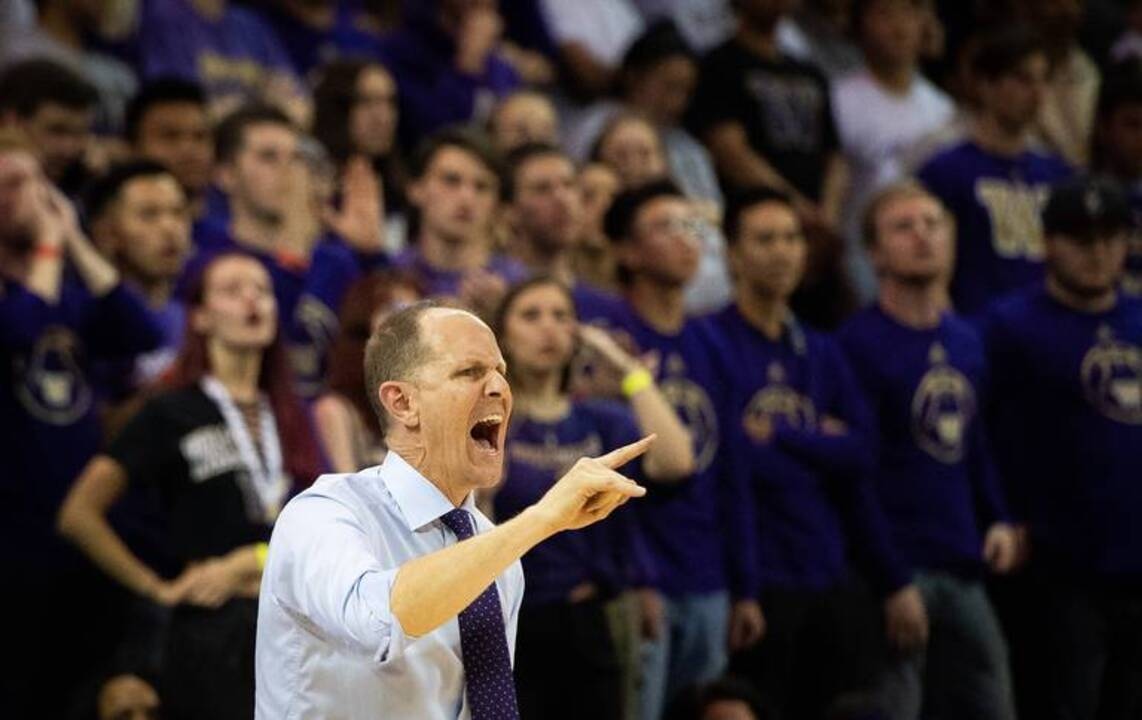 No. 25 Huskies searching for more scoring contribution from bench