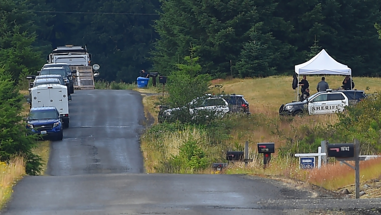 Tip in case of Nancy Moyer prompts search of Tenino area