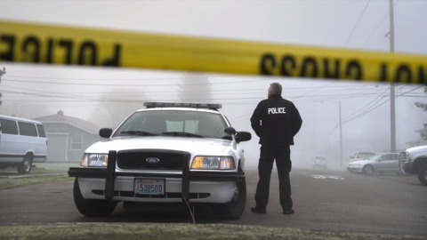 Use of deadly force inquiry omits Thurston region because agencies didn't fill out survey
