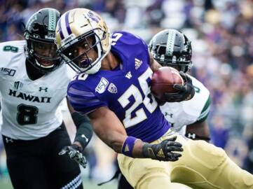 UW Huskies vs. Arizona Wildcats: What to watch for