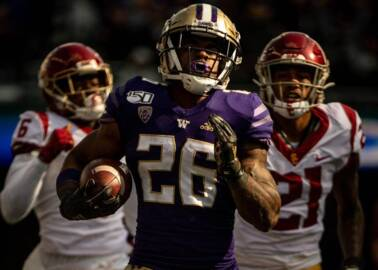 No. 15 Washington vs. Stanford: What to watch for