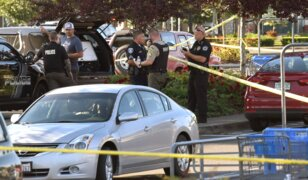 Eyewitnesses describe deadly shooting at Tumwater Walmart