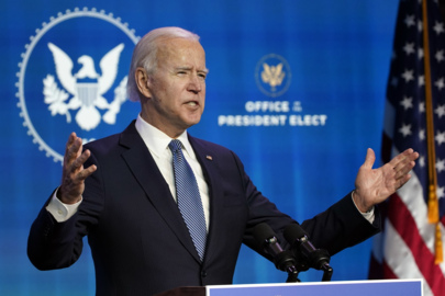 Biden says he wants unity. He should practice what he preaches | Letter to the editor