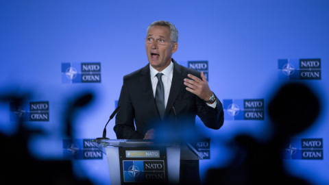 NATO planning response after US-Russia arms control treaty dies