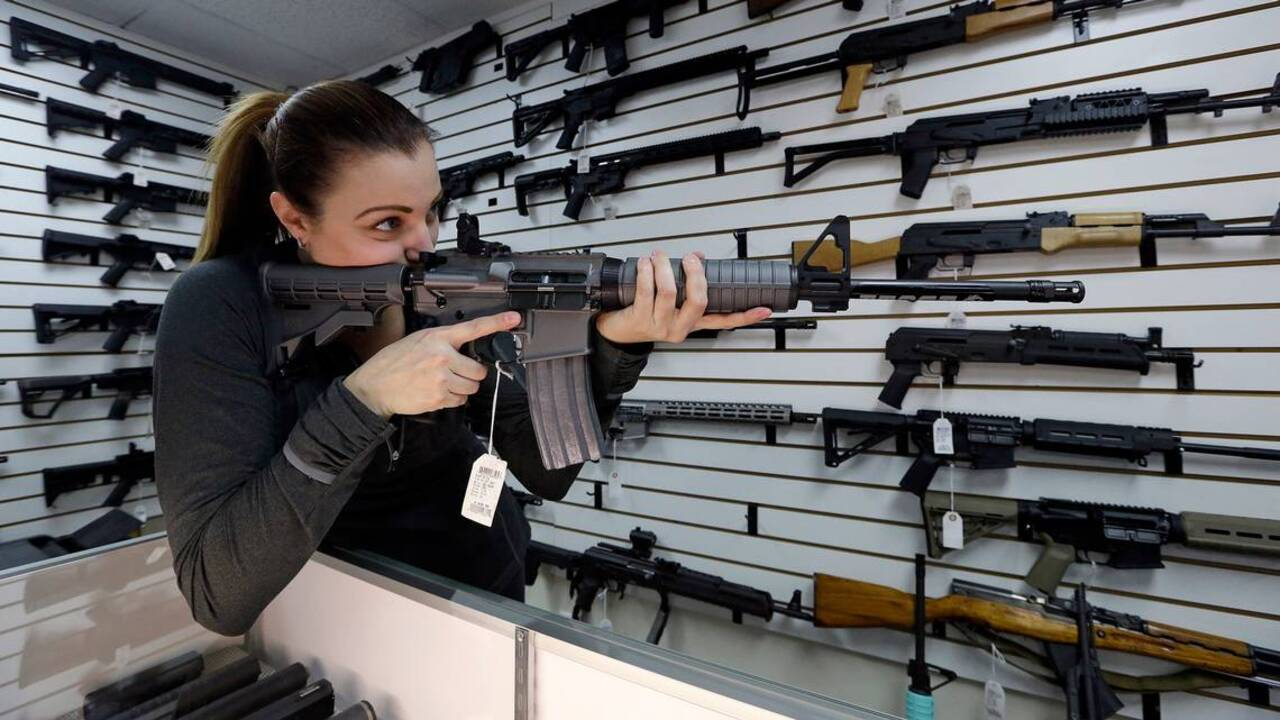 It doesn't look like Florida will close the gun show loophole this year