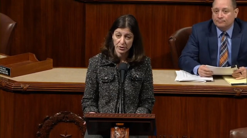 Congresswoman introduces the Military Pilot Cancer Incidence Study Act