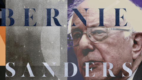 Defending democratic socialism, Bernie Sanders seeks to reclaim 2020 progressive mantle