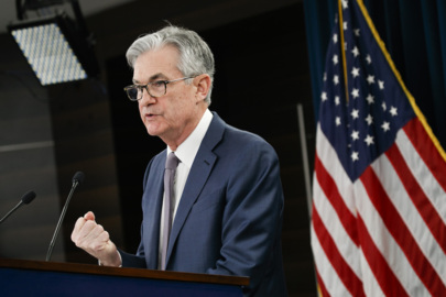 Volatility in stocks makes a big comeback — with the Fed's help | Peter Crabb
