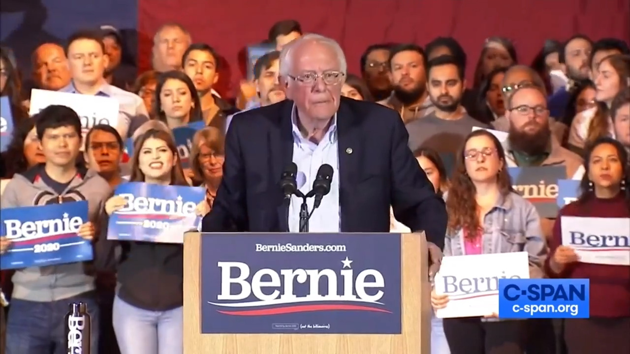 Will Sanders' democratic socialism play in Kansas and Missouri? Moderates are leery