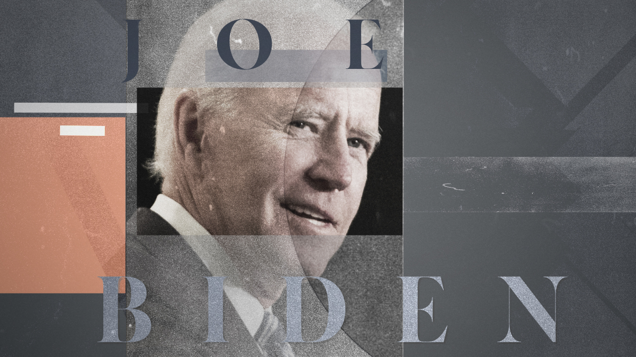 Biden is labeled a moderate. But his agenda is far more liberal than Hillary Clinton's.