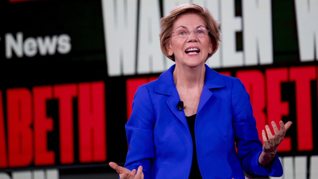 Fearing a 2016 repeat, Democratic leaders urge unity as 2020 primary tensions flare