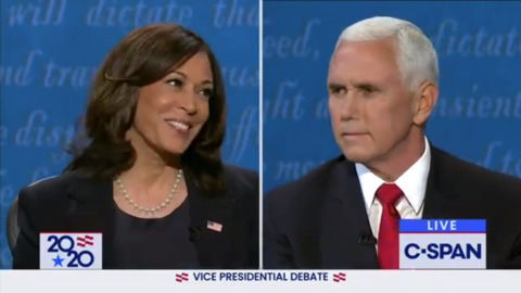 The most fiery moments from the Vice Presidential debate