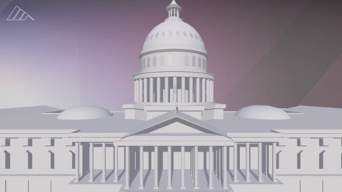 Battle for Congress: How many seats each party needs for a majority