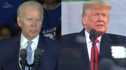 Which VP choice would give Biden the biggest boost? Poll ranks the options