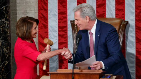 Commentary: Urge Democratic leadership to support 'real, common-sense work'