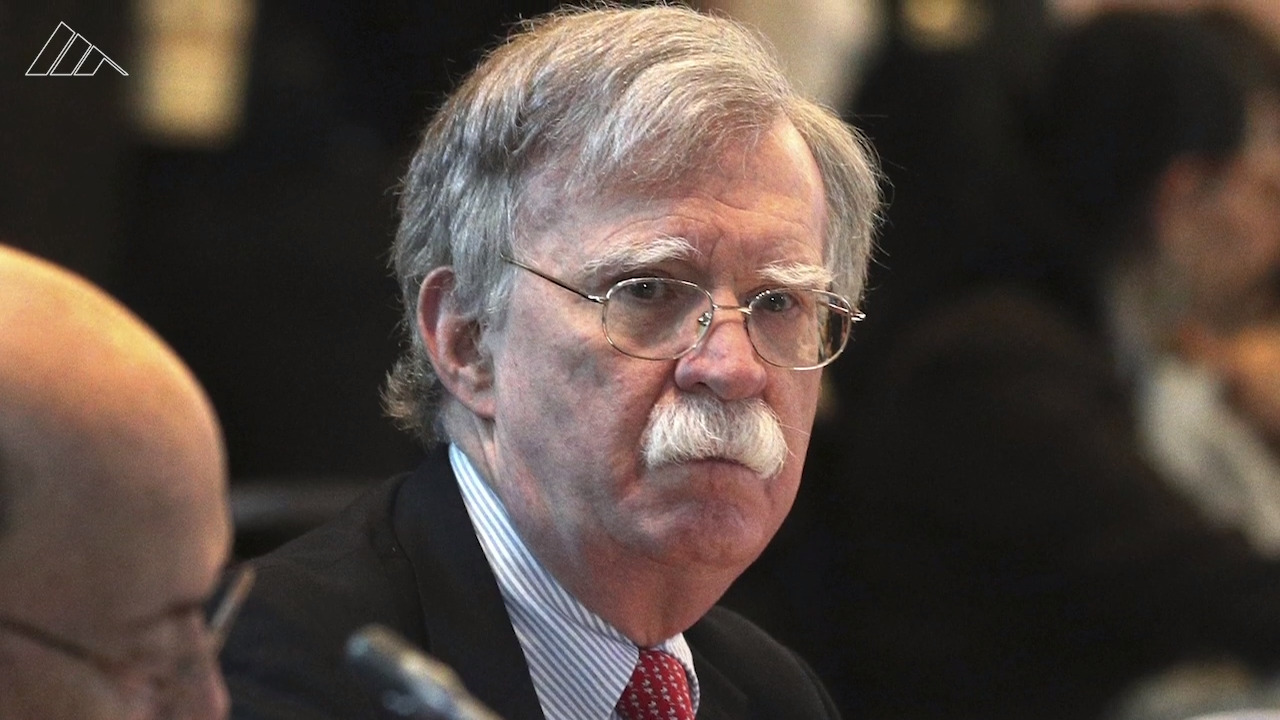 Florida Republicans had no idea Venezuela hawk John Bolton was being fired