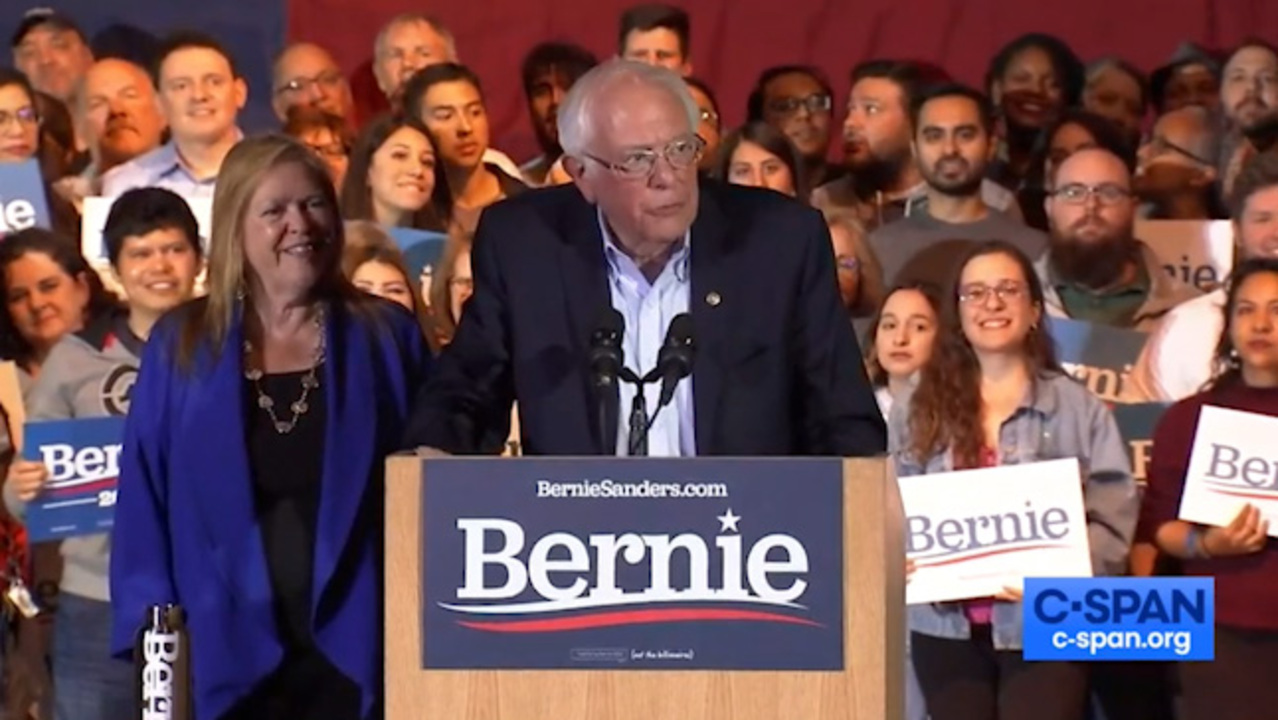 The anti-Bernie electability argument grows in Miami after Castro comments