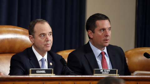Decoding Devin Nunes' opening statement at impeachment hearing