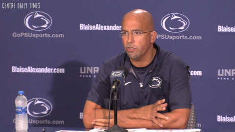 Is a high school football game coming to Penn State's Beaver Stadium this season?
