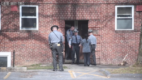 2 officers involved in fatal State College shooting are back to work as investigation continues