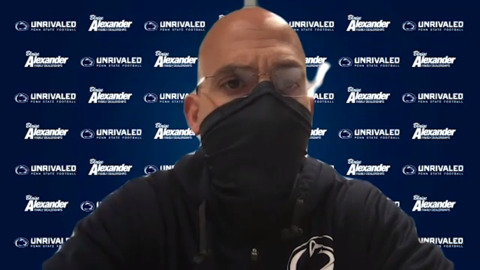 Franklin talks about success of signing day among pandemic