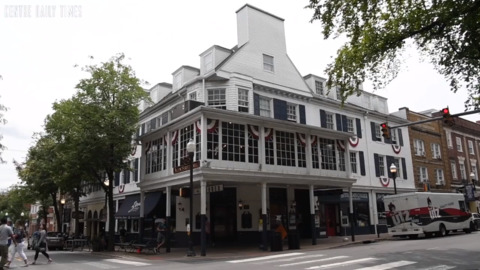 7 iconic downtown State College businesses — including The Corner Room — are for sale