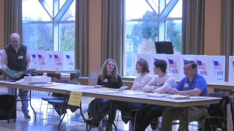 Election Day produces upsets on Centre County councils and boards of supervisors