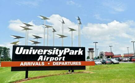 Allegiant Air adds service to University Park as airport plans expansion
