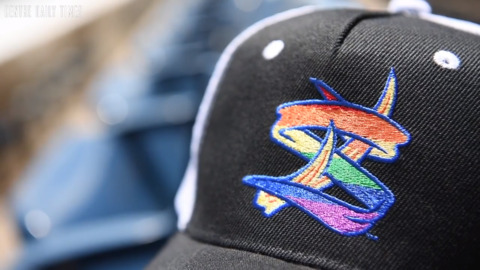 State College Spikes hope to send a message of inclusion with its first-ever Pride Night