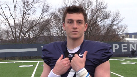 What Sean Clifford brings as Penn State's 2019 probable starter with Tommy Stevens gone