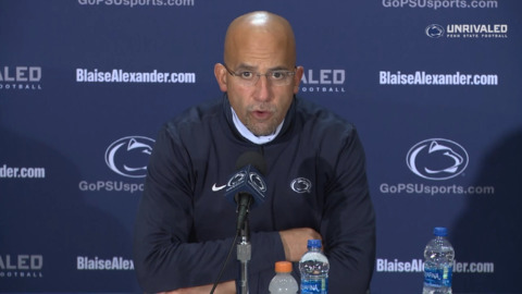 Turnovers are the story of the season says coach Franklin