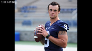 Penn State quarterback Trace McSorley's career in photos