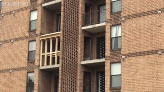 Bellefonte man killed in fall from State College apartment