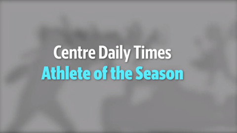 Learn more about the nominees for CDT Athlete of the Spring Season