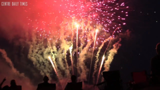 4th Fest spectators will see a difference in fireworks show, new director says